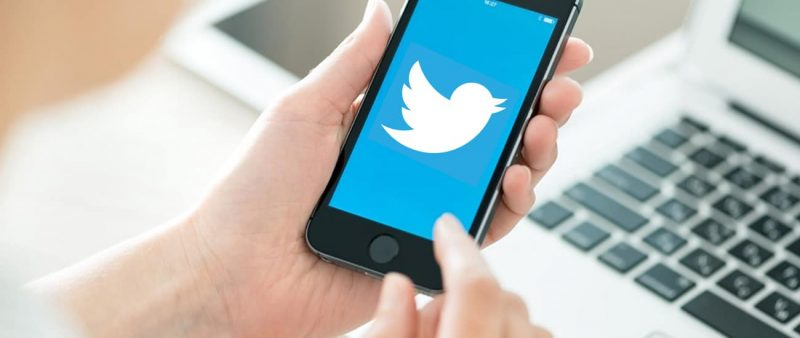 Programar Twitter